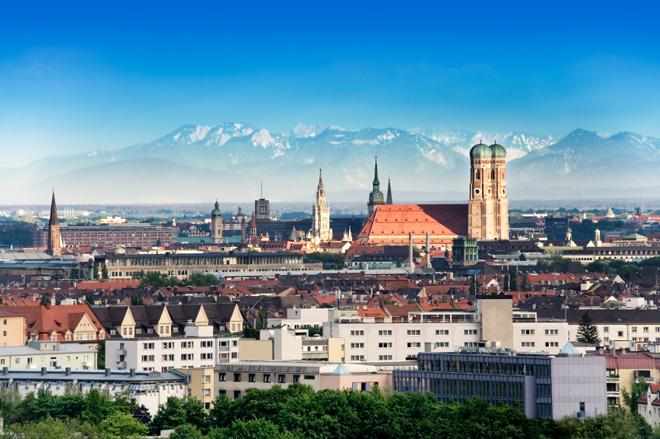 Immobilien Gistel München